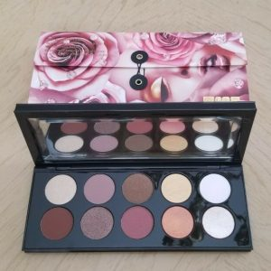 Buy NEW Pat Mcgrath Labs Divine Rose Mothership VII Eye Palette Valentine's SOLD OUT
