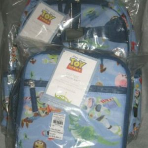 Buy NEW Pottery Barn Kids SMALL Toy Story Backpack + Classic Lunch Bag!