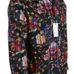 Buy NEW Robert Graham $198 AERIE Floral Print Dragon Flip Cuff Classic Fit Shirt