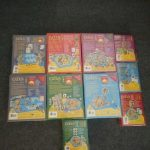 Buy NEW  SETTLERS OF CATAN 10 BOARD GAME SET BUNDLE + EXPANSIONS 5th EDITION Sealed