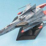 Buy NEW Space Battleship Yamato - EX Model COSMO TIGER II F/S