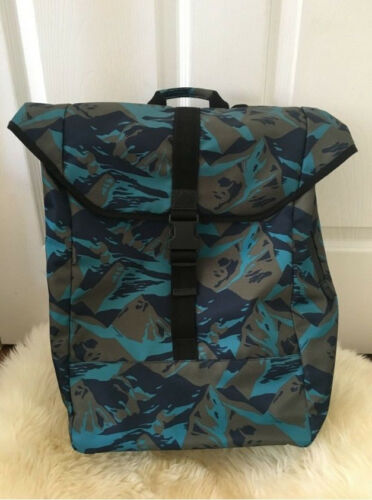 Buy NWT 100% AUTH Gucci Kids Nylon Backpack Bag $1295 Style # 372036