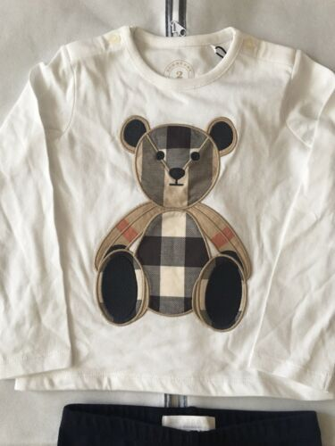 Buy NWT Burberry Toddler Girl Outfit 2T