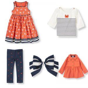 Buy NWT Janie and Jack Seahorse Sails Girls Clothing Set 2013 2T