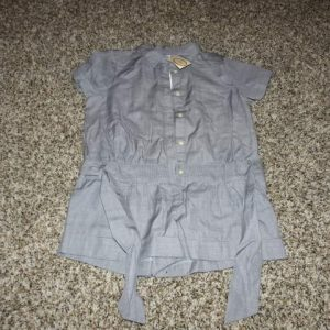 Buy NWT NEW HIGH END BONPOINT 3A 3 COMBISHORT ROMPER
