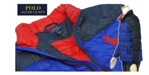 Buy NWT POLO by Ralph Lauren Boy's Retail $185 Size XL
