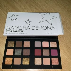 Buy Natasha denona-star Eyeshadow palette - BRAND NEW !!! AUTHENTIC