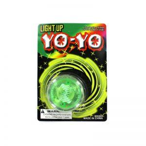 Buy New 604479  Light Up Yo-Yo (85-Pack) Outdoor Play Cheap Wholesale Discount Bulk
