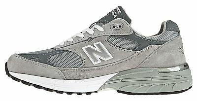 Buy New Balance Men's Classic 993 Running Shoes Grey