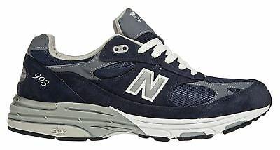 Buy New Balance Women's Classic 993 Running Shoes Blue