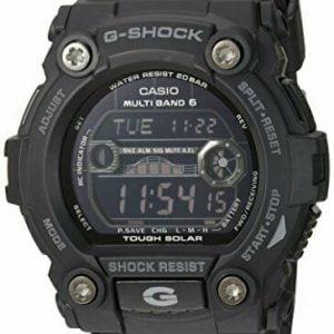 Buy New [Casio] Casio Watch Casio G-Shock Wristwatch Radio Tough Solar Gw-7900B- F/S