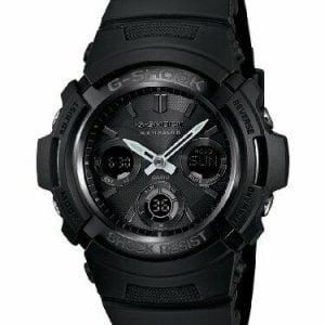 Buy New Casio Casio Watch G-Shock G Shock Fire Package'12 Tough Solar Radio Cloc F/S