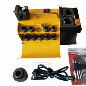 Buy New Drill Grinder 1Pc Ce Machine 4-14 Mm Drill Bits Sharpener Stepp 118-140 ei