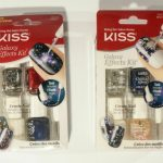 Buy New Kiss 5pc Galaxy Effects Kit With Tool Nail Art Lot Of 23
