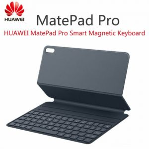 Buy New PU Leather Magnetic Attraction Keyboard Case Cover for HUAWEI MatePad Pro