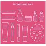 Buy New The Case Full Of Seoul Best Of Korean Skincare 11-piece Set 10 Step Skincare