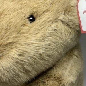 Buy New~Pottery Barn Kids Jumbo Large Teddy Bear