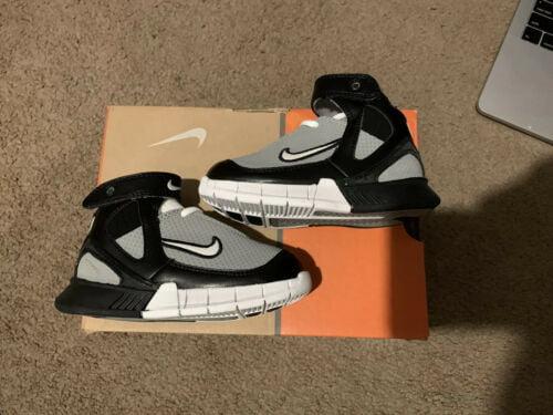 Buy Nike Air Huarache 2K5 Black/Grey DEADSTOCK Kobe Bryant Toddler Size 2C-8C