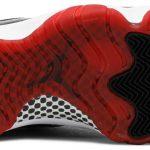 Buy Nike Air Jordan 11 Retro 'Bred' 2019 Authentic Mens Black Red New