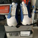 Buy Nike Air Jordan 13 GS Flint 2010 Sz 5.5y Ds New Please See Pics Discoloration
