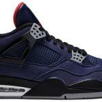 Buy Nike Air Jordan 4 Winter 'Loyal Blue' CQ9597-401 Authentic New