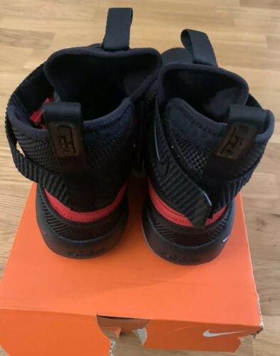 Buy Nike Lebron Zoom Soldier Flyease 11 XI GS 5Y Bred Kobe Jordan
