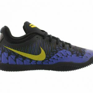 Buy Nike MAMBA RAGE Youth (GS) Black Purple 024 Kobe Bryant Basketball Kids Shoes