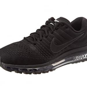 Buy Nike Men's Air Max 2017 849559 004 Running Shoes
