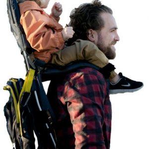 Buy OE child shoulder carrier