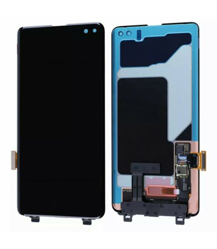Buy OLED Display LCD Touch Screen Digitizer For Samsung Galaxy S10 Plus Best OEM US