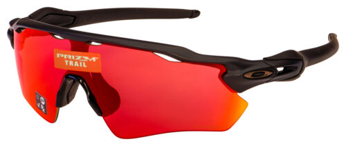 Buy Oakley Radar EV Path Sunglasses OO9208-9038 Matte Black | Prizm Trail Torch Lens