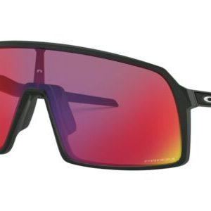 Buy Oakley SUTRO Sunglasses OO9406A-0637 Matte Black Frame W/ PRIZM Road Lens (AF)
