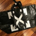 Buy Off-White Main Label bags