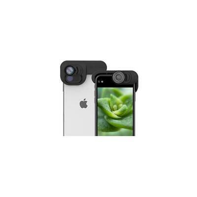 Buy Olloclip Macro ProPack for iPhone 11 Pro, Includes Clip, 5 Macro, Fisheye Lense