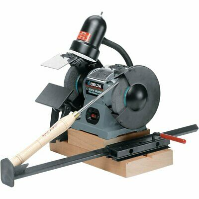 Buy Oneway Wolverine Power Sharpening Lathe Tool Grinding System with VARI-GRIND jig