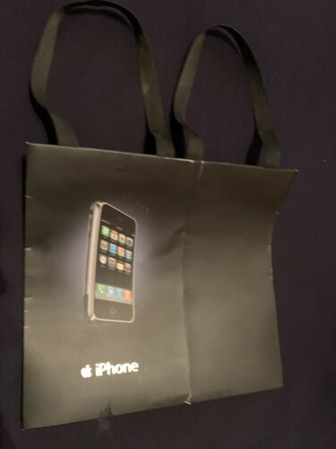 Buy Original Apple Iphone Bag Rare 2007
