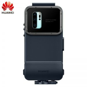 Buy Original Huawei P30 Pro Snorkelling House Case 10m/60 min Underwater shooting