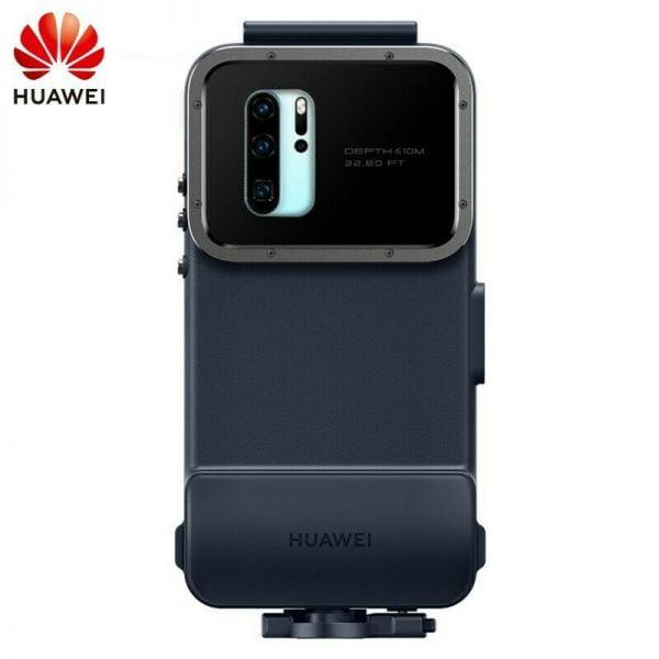 Buy Original Huawei P30 Pro Snorkelling House Case 10m/60 min Underwater shooting