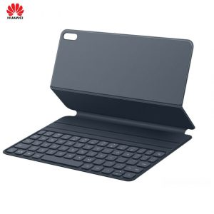 Buy Original PU Leather Integrated Smart Magnetic Keyboard For HUAWEI MatePad Pro