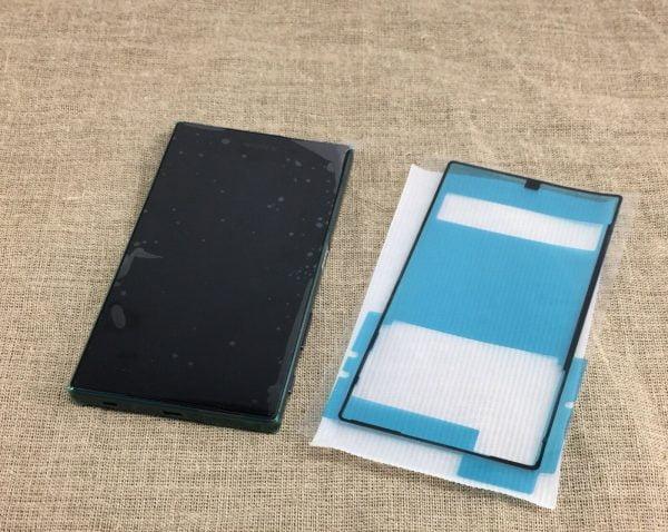 Buy Original Sony Xperia Z5 Dual E6683 E6633 LCD Display Module, Black, 1298-5918