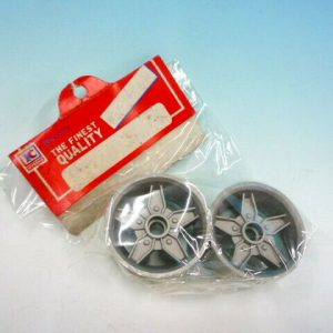 Buy Out of print Kyosho Circuit CB-20 Front wheel Casting thing Wheel RC parts
