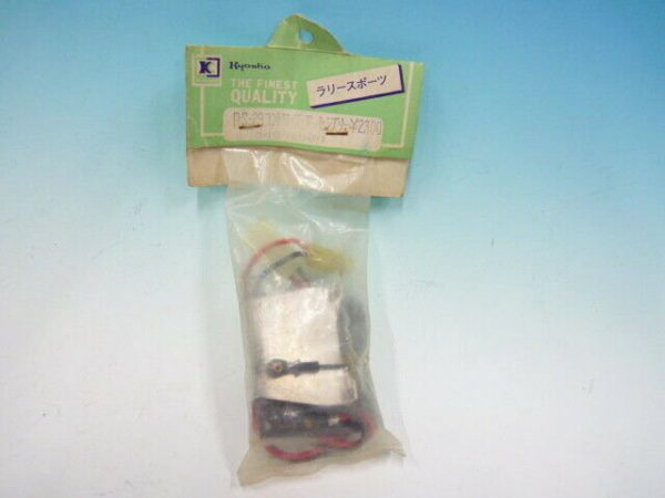 Buy Out of print Kyosho Rally Sport RS-29 Speed controller ASSY RC parts