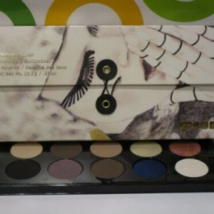 Buy PAT MCGRATH LABS ~ MOTHERSHIP I SUBLIMINAL EYE PALETTE ~ .47 OZ BOXED