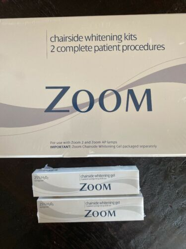 Buy PHILIPS ZOOM LIGHT-ACTIVATED WHITENING KIT ~  AUTHENTIC ❤️