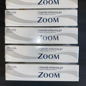 Buy PHILIPS ZOOM  Light-Activated (CHAIRSIDE) Whitening Gel ( 5 )~exp 6/2020❤️