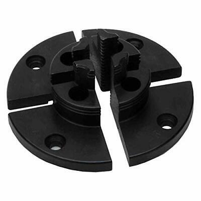 Buy PSI Woodworking CUG3418CC Utility Grip 4-Jaw Lathe Chuck System