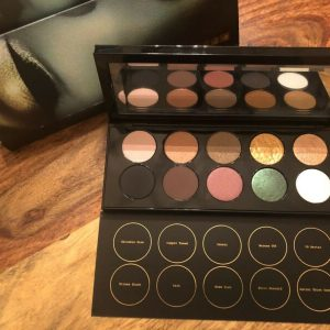 Buy Pat McGrath Labs Mothership II Sublime Eye Shadow Palette