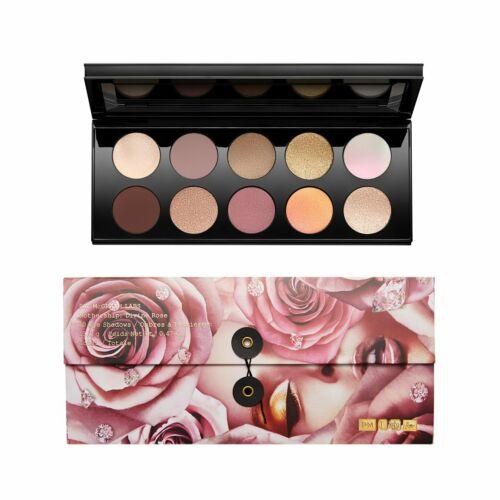 Buy Pat Mcgrath Labs Mothership VII Divine Rose Valentine NEW