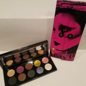 Buy Pat Mcgrath Mothership III Subversive Eyeshadow Palette 10 Shades