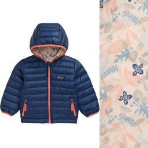 Buy Patagonia Reversible Down Sweater Hoodie Toddler Girls' 4T